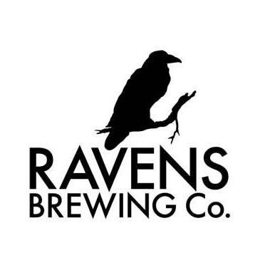 ravens brewing logo